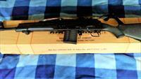 "Saiga Izhmash 7.62 nato ""16 barrel full stock with 10rnd mag Like new in Box Comes with stock kit"
