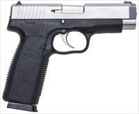 KAHR CT45 .45ACP 4 IN.BRL