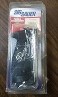 SIG SAUER P226 SUPER CAP MAG WELL & 20RD MAG SET