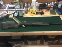 Remington SPS AAC-SD .308