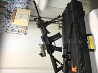 AR15 Bushmaster 90688 M4 MOE w/ ACOG optics