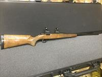 Browning Abolt 270 WSM Blued - Left hand