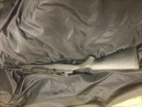 Ruger Mini 14 in 300 AAC
