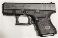 Glock 33  w/ two mags
