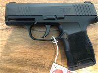 Sig Sauer P365 with Nightsights