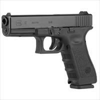 CA Compliant - GLOCK 17 - 9MM