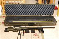 Accuracy International AWM .300 Winchester Magnum, slightly used