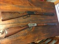 Pre war Winchester model 94 made in 1929