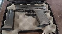 Used Heckler & Koch HK45 Compact, night sights