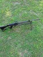 Belgium FAL, used by British Forces in Falklands, limited wear, A must have weapon