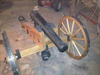1/2 scale Napleon Cannon