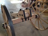 Cannon Carriages