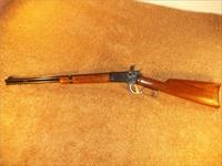 WINCHESTER .25-20 WCF LEVER ACTION