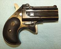 Davis Industries D38 Derringer - Nice Little Gun!