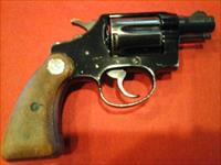 Colt Cobra PD 38 special trade in