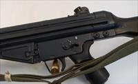Original Pre Ban H&K 91 .308 with early IA date code.