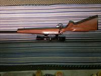 Remington model 700 (.308 winchester)