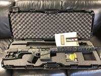 Falkor limited edition 300win mag petra