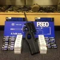 PS90 6 mag's 1k rounds all in boxes
