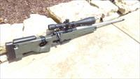 Stiller action accuracy international chassis custom barrel s3 glass