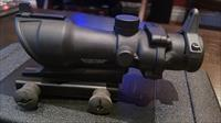 Trijicon ACOG TA01NSN M4 .223/5.56 4x32 (REDUCED MUST GO)