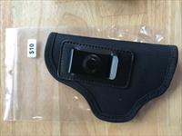 Nice IWB Conceal Carry Holster 10 of these Bulk Resale Cheap or $12 each