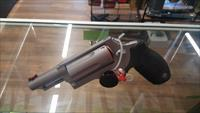 "Taurs Judge 410/45lc 3"" Barrel Revolver, 3"" Chamber Stainless! NEW"