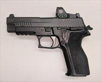 Sig Sauer P226 RX Full-Size