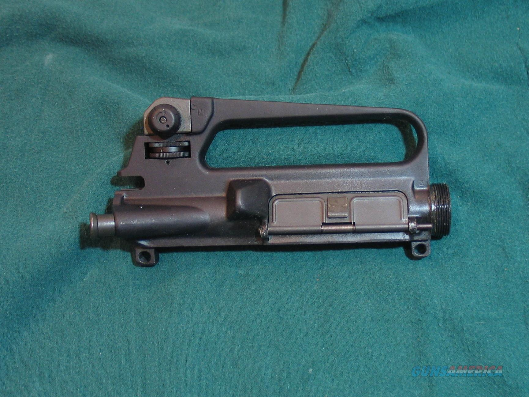 COLT M16A2 UPPER RECEIVER , FORGED BY MARTIN MARIETTA