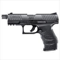 Walther Tactical PPQ M2 .22LR 4.6'' Threaded Barrel 12rd