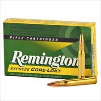 Remington Core-Lokt 30-06 150gr PSP 20/bx