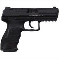 HK P30 (V1) 9mm Light LEM 15-rd