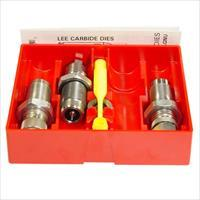 Lee Carbide 3-Die Set-45 Schofield