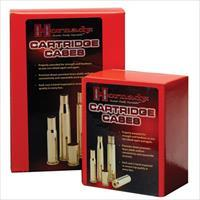 Hornady Unprimed Cases 9mm Luger 200/bx