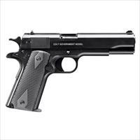 Walther Colt Government 1911 A1 .22LR 5''  12-rd