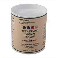 Markron Primer Sealer 4 Color Pack