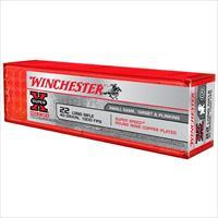 Winchester Ammo 22LR 40gr. HV Lead