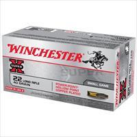 Winchester Ammo 22LR 40gr. Power-Point