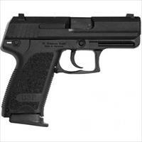 HK USP45 Compact (V1) 45 ACP Safety/Decocking Lever 8-rd