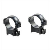 Leupold RM Sako 1'' Medium Rings
