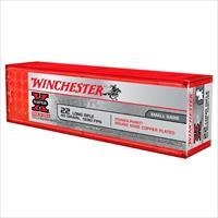 Winchester Ammo 22LR 40gr Power-Point