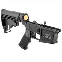 SW M&P15 Lower Receiver Assembly 5.56mm