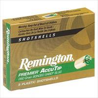 REMINGTON ACCUTIP SABOT SLUG 20 GAUGE 3' 260GR 5/BX
