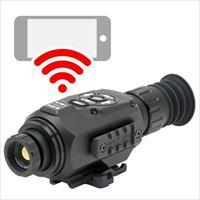 ATN ThorHD384 2-8x 384x288 25mm Thermal Rifle Scope HD/WiFi/GPS
