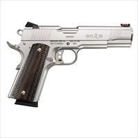 Remington 1911 R1 Enhanced Stainless 45 ACP