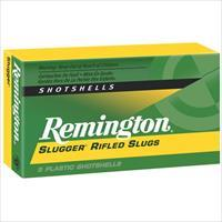 Remington Slugger 410 2.5'' 1/5oz Slug 5/bx