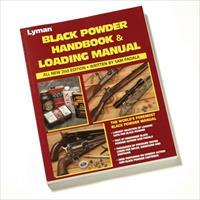 Lyman Book Black Powder 2nd Edition