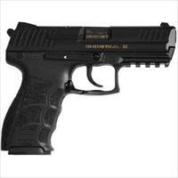 HK P30 (V3) 9mm Decocking Button (No Safety) 15-rd