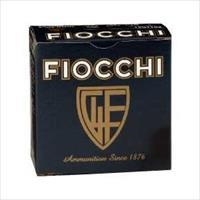 Fiocchi Steel Hunting & Target Load 12ga 3 1/2in Max Dram 1 3/8oz