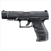 Walther PPQ M2 9mm 5''  Barrel 15rd